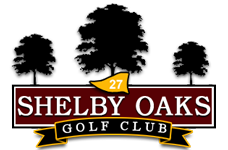 Shelby Oaks logo