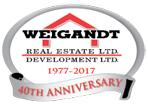 Weigandt 40th Anniversary